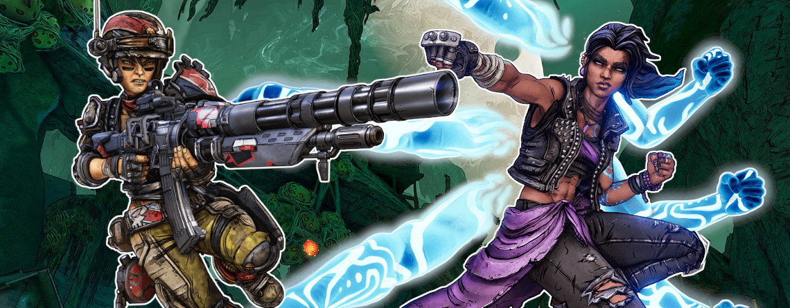 Borderlands 3: Shift-Codes und VIP-Punkte – Holt euch coole Skins