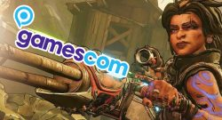 Borderlands 3 gamescom Titel