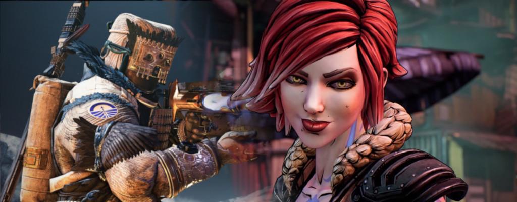 Entwickler von Borderlands 3 wundert sich, dass Destiny nicht mehr abgekupfert hat