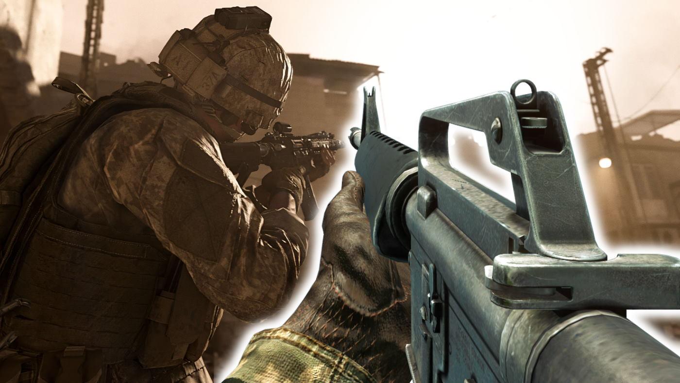 5 Gründe, warum sich Waffen in Modern Warfare anders anfühlen werden