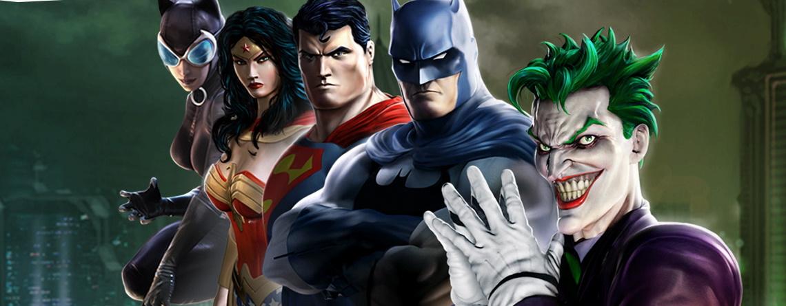 Superhelden-MMO von DC startet heute auf Switch – Das müsst Ihr wissen