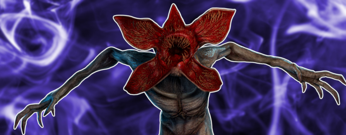 So cool ist der Demogorgon aus Stranger Things in Dead by Daylight