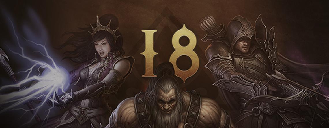 Diablo 3 Saison 18: Neue Season kommt überraschend gut an – Nur Veteranen meckern