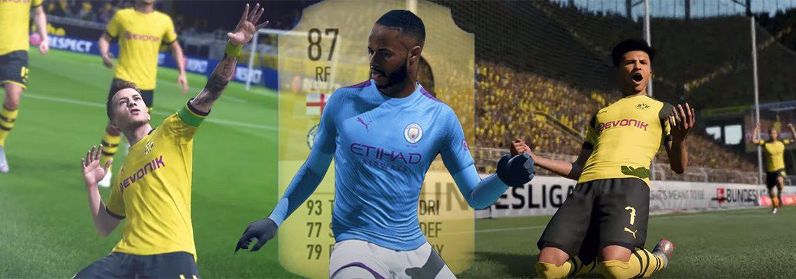 FIFA 20 Ratings: 9 Spieler, die wohl so stark werden, dass Ihr sie haben wollt