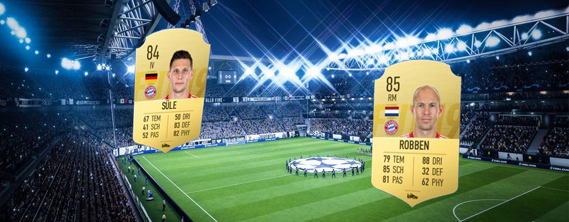 Vor FIFA 20: 9 Spieler, die in FIFA 19 völlig falsche Stats hatten