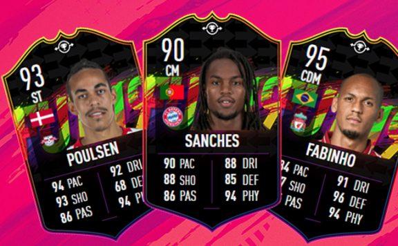 FIFA FUT 19