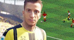FIFA Reus Nostalgie Titel2