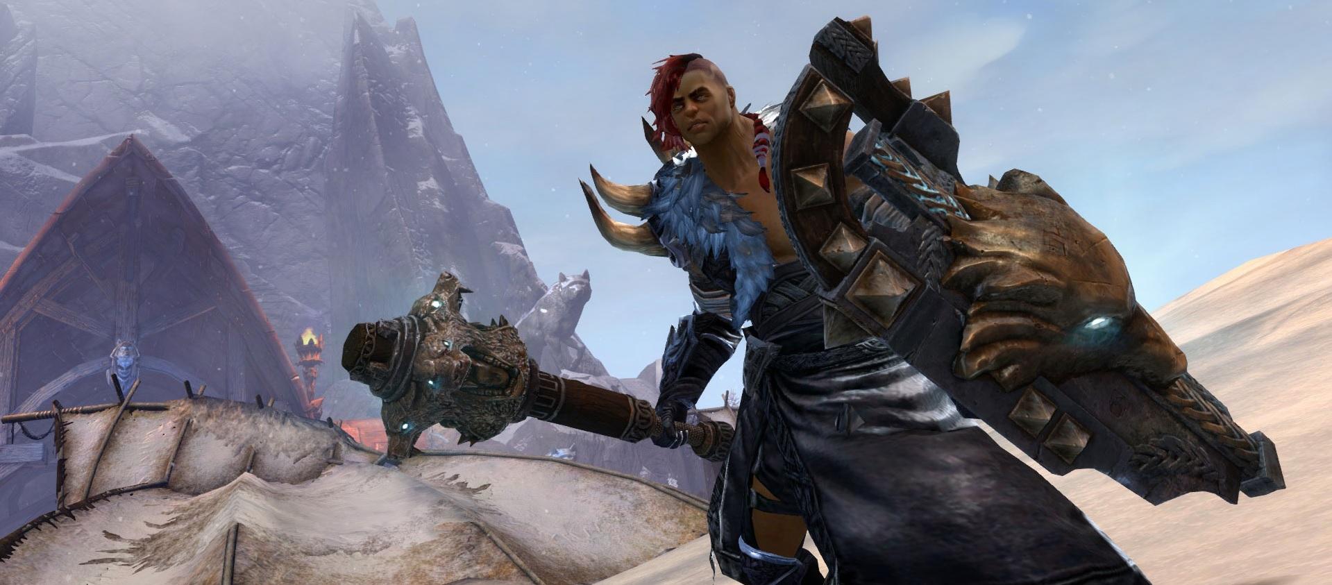 Guild Wars 2 stellt Ende August seine Zukunft vor – Was können wir erwarten?