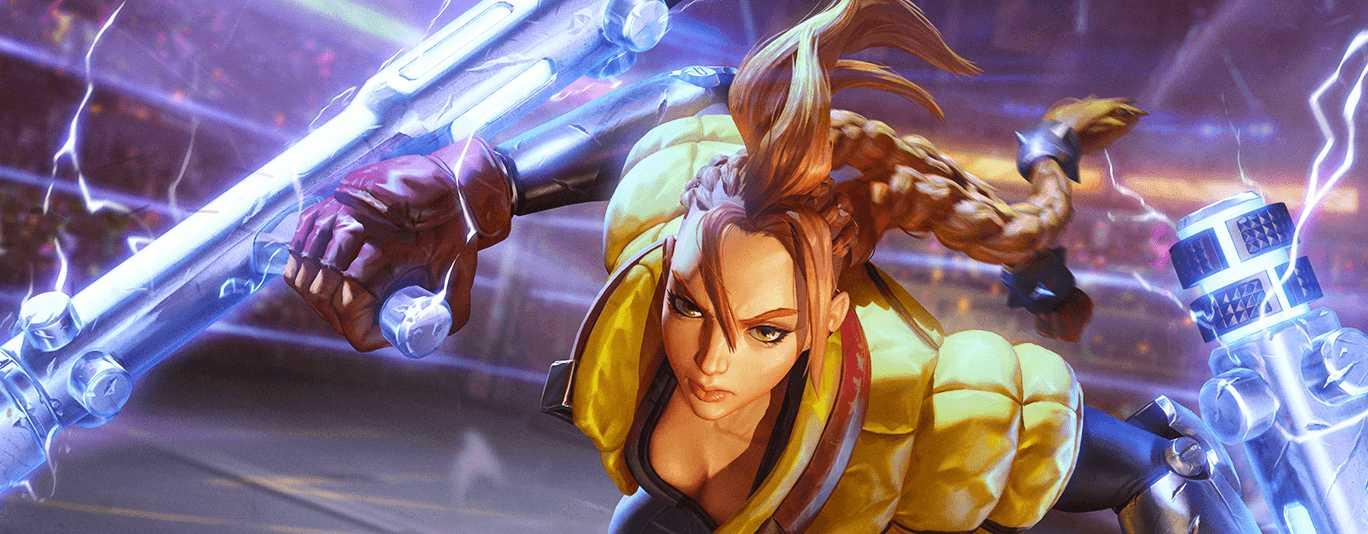 Free2Play-Spiel für PS4 kommt – In einem Genre, das total out ist