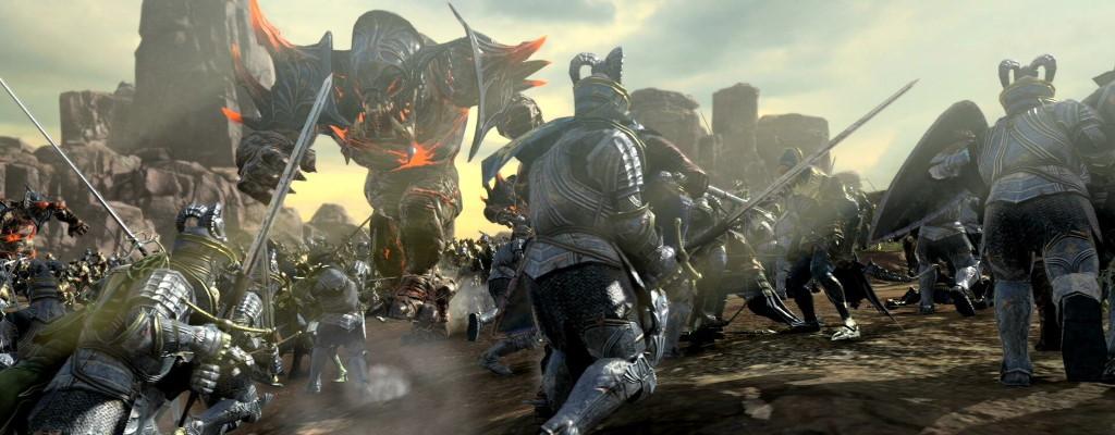 Kingdom under Fire 2: Plant das MMORPG einen Release für PS4, Xbox One?