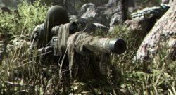 Video zeigt: Ein Waffen-Skin in CoD Warzone macht eine Sniper tödlicher