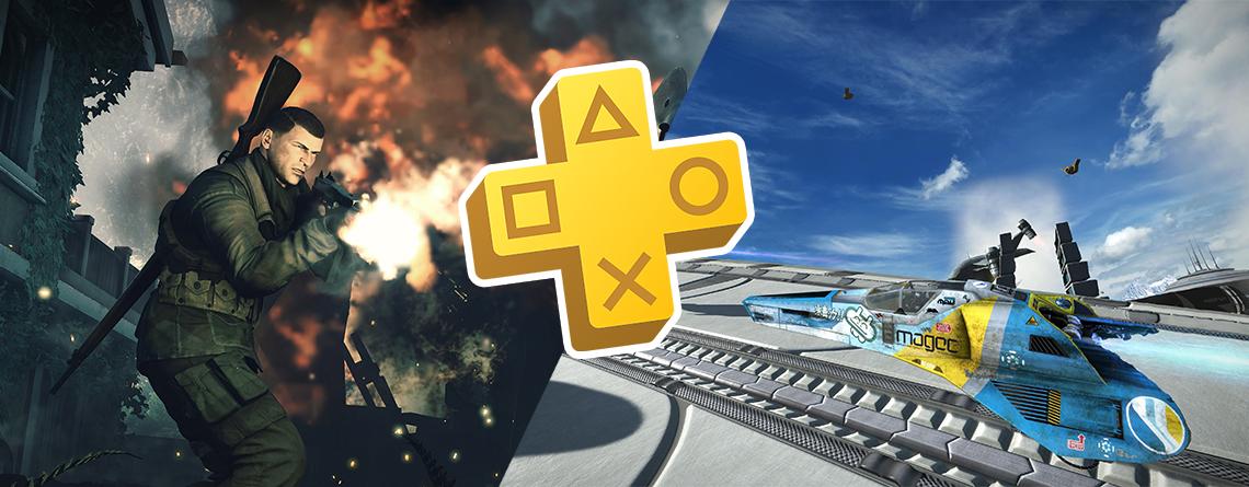 Kostenlose PS-Plus-Spiele für PS4 lösen heiße Reaktionen aus