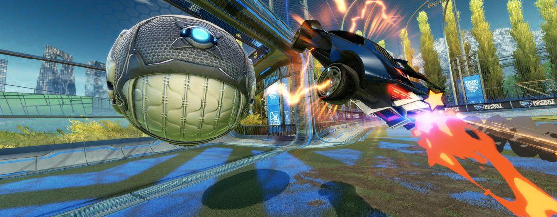 Rocket League schafft zufällige Lootboxen ab – Spieler sauer auf Epic
