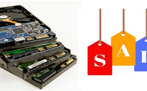 SSDs sind günstig wie nie, lohnt sich der Kauf