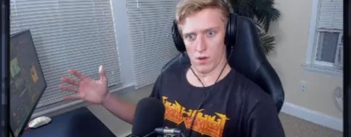 Fortnite: Twitch-Streamer Tfue stirbt an Bug, der ihn sprachlos zurücklässt