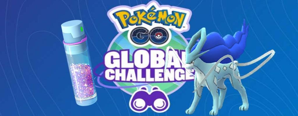 Pokémon GO: Globale Challenge geschafft – Diese Sternenstaub-Boni warten auf euch