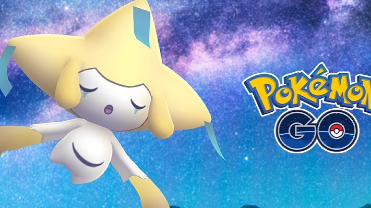 pokemon go spezialforschung tausendjähriger schlaf
