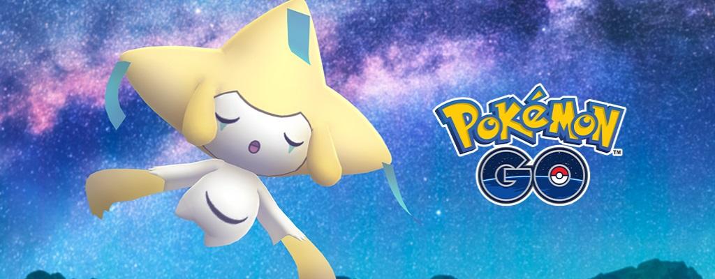 """Pokémon GO: Jirachi Quest """"Ein tausendjähriger Schlaf"""" – Guide"""