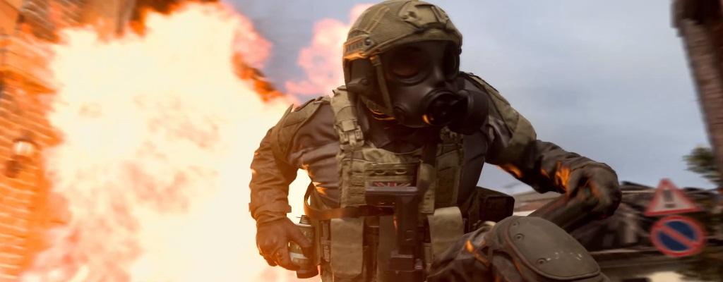 5 Highlights aus dem Trailer zu CoD Modern Warfare, die Ihr sehen müsst