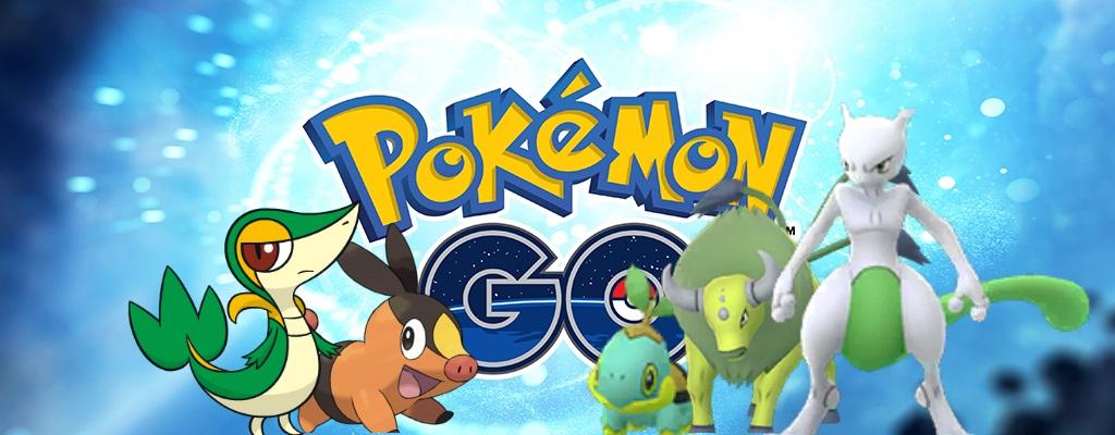 Darum wird der September 2019 der beste Monat in der Geschichte von Pokémon GO