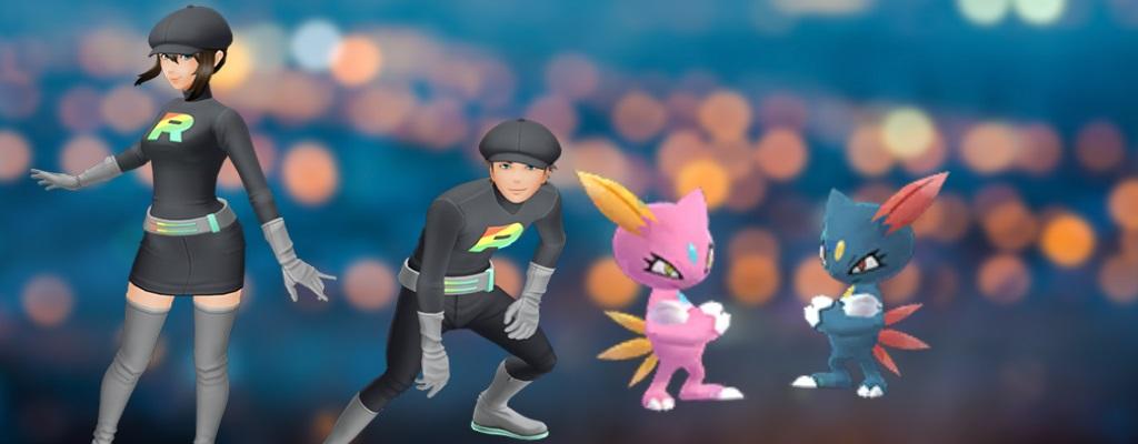 Pokémon GO: Darum ist Sniebel aktuell das beste Pokémon für ein Nest