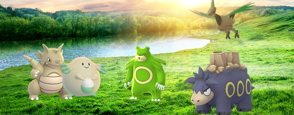 Das sind die fehlenden Shinys in Pokémon GO – Es sind überraschend wenig