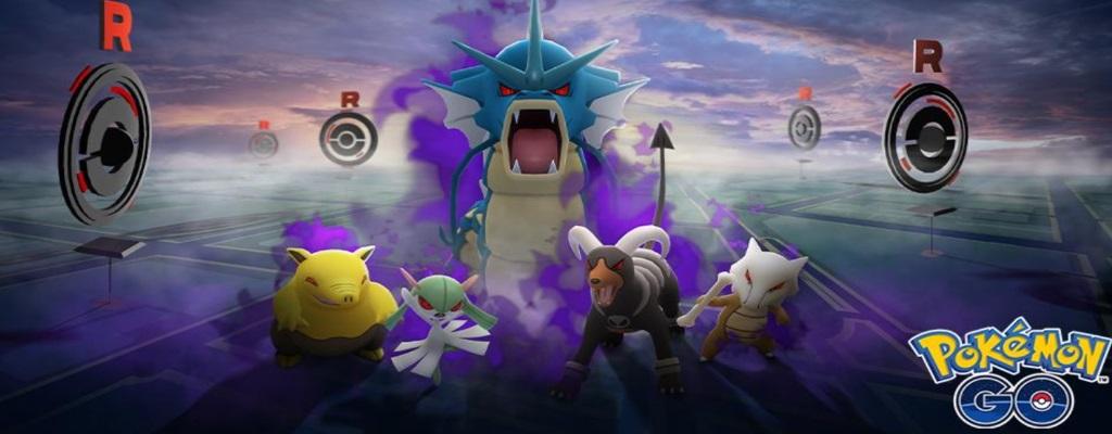 Pokémon GO: Crypto-Pokémon jetzt beste Angreifer – Trainer vermuten Fehler