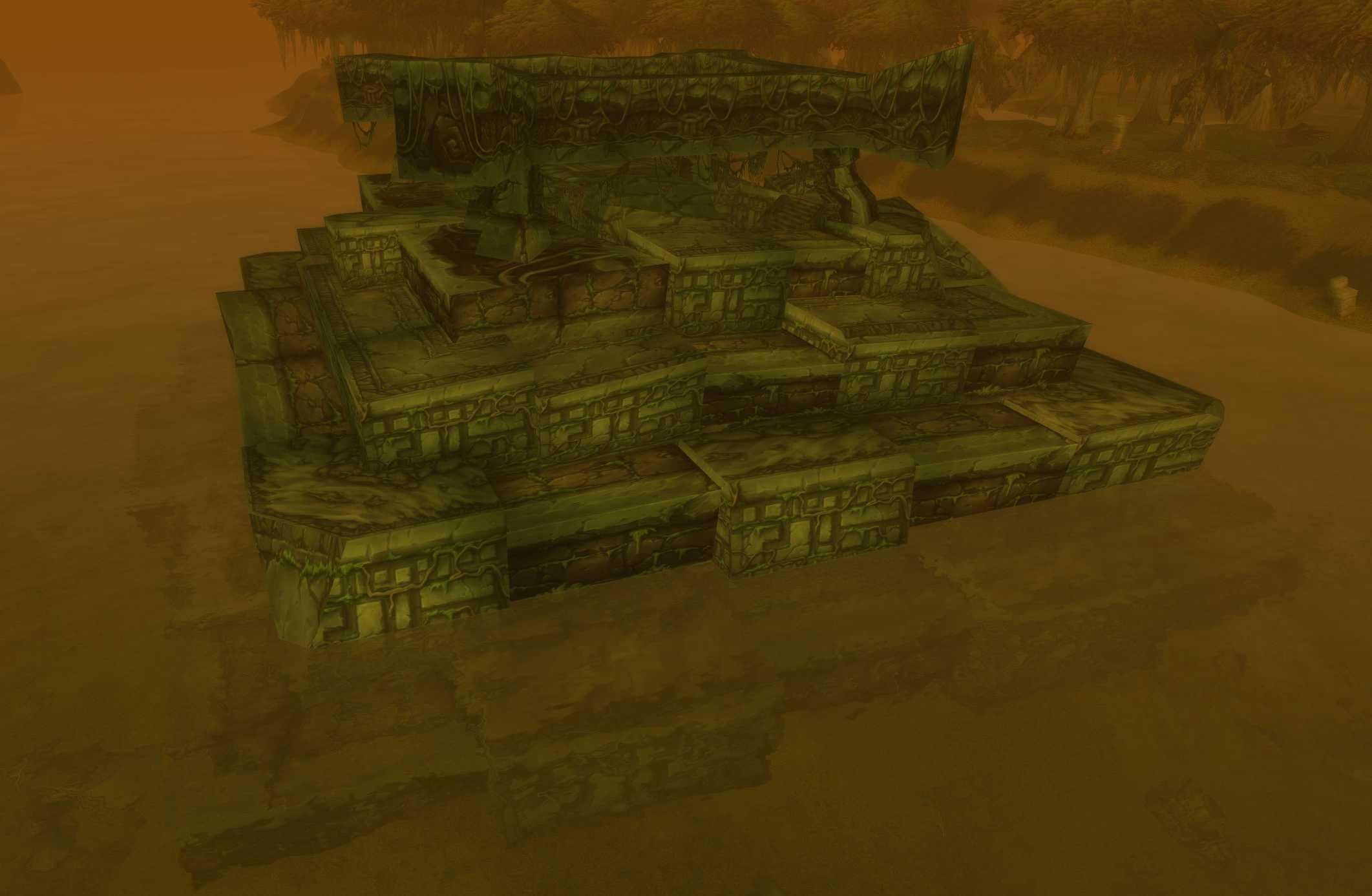 WOW Versunkener Tempel