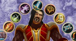 Welche Klasse in World of Warcraft spielt ihr am liebsten?