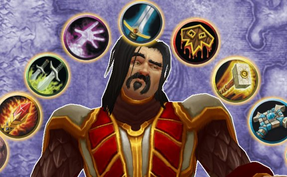WoW Paladin Class Icons title 1140x445