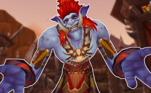 WoW Thex troll shaman asking title 1140x445
