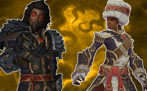 WoW Wrathion title 1140×445