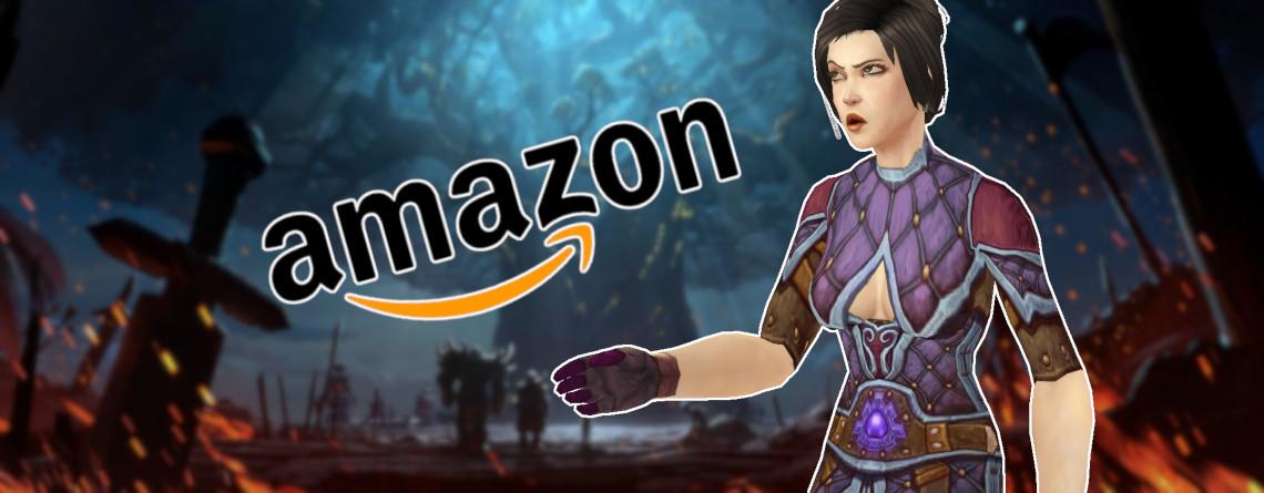 WoW Collector's Edition: Nach Monaten storniert Amazon nun die Bestellungen