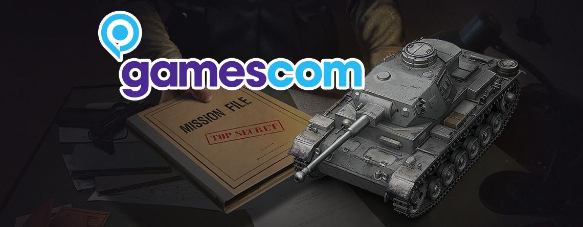 World of Tanks: Diese WoT gamescom 2019 Codes versprechen heiße Prämien