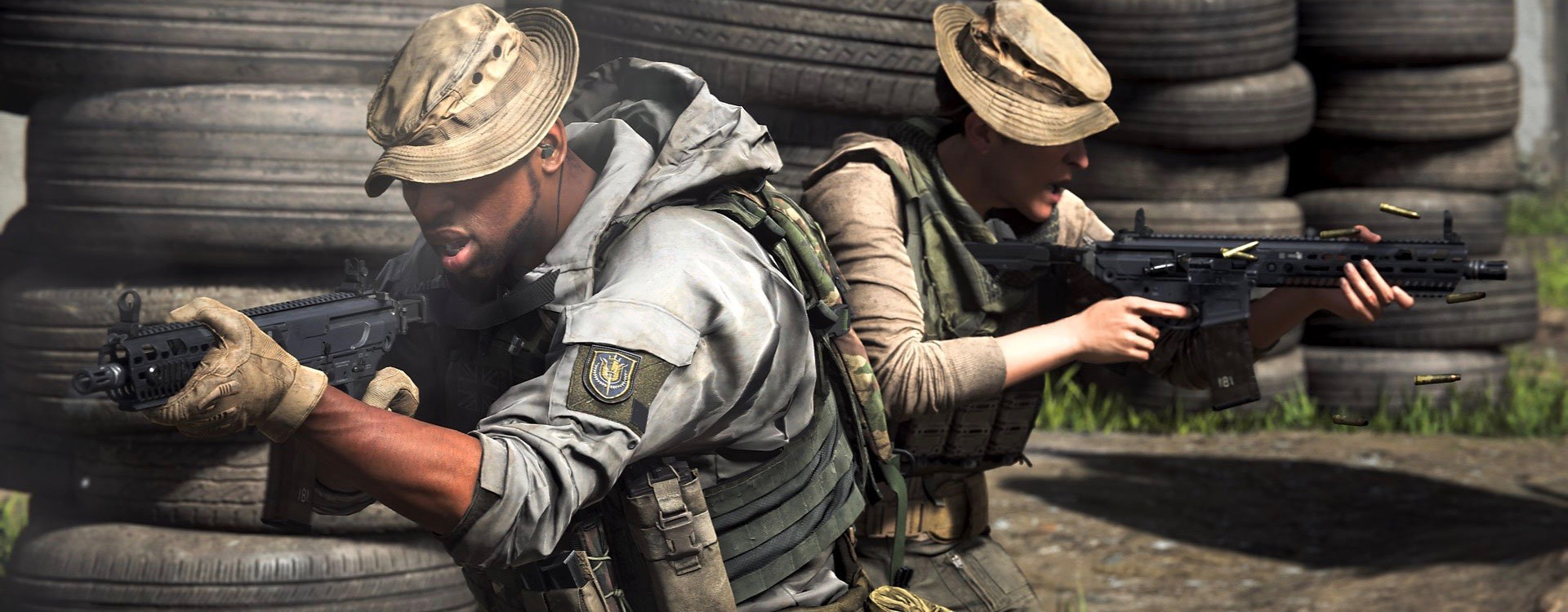Das steckt im ersten CoD Modern Warfare Update 2020 – Die Patch Notes