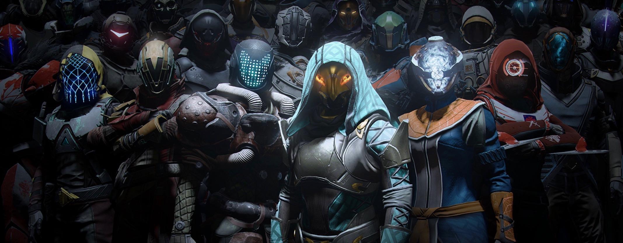 Destiny 2 sagt: Sie arbeiten nicht an Waffen 2.0, sondern an Builds – Was heißt das?