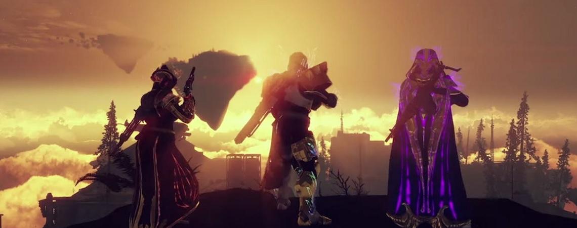 Destiny 2 hat ein arges Problem in der ELZ: Die Hüter hauen einfach ab