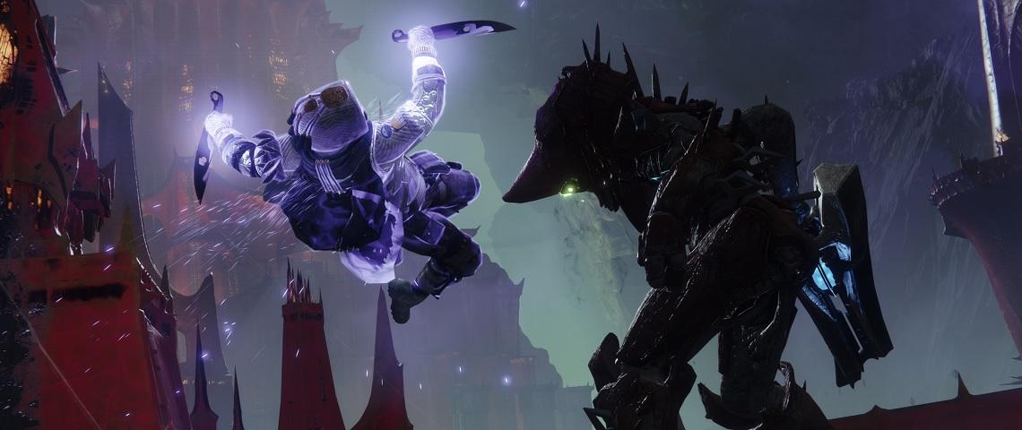Bungie verrät uns: Destiny 2 Shadowkeep bringt mehr vom harten Stoff, den Ihr so liebt