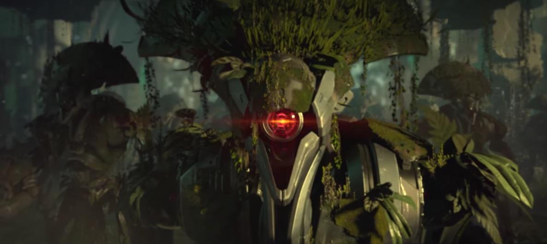 Destiny 2 zeigt ersten Trailer zur Season 8 – Die Unvergänglichen kommen