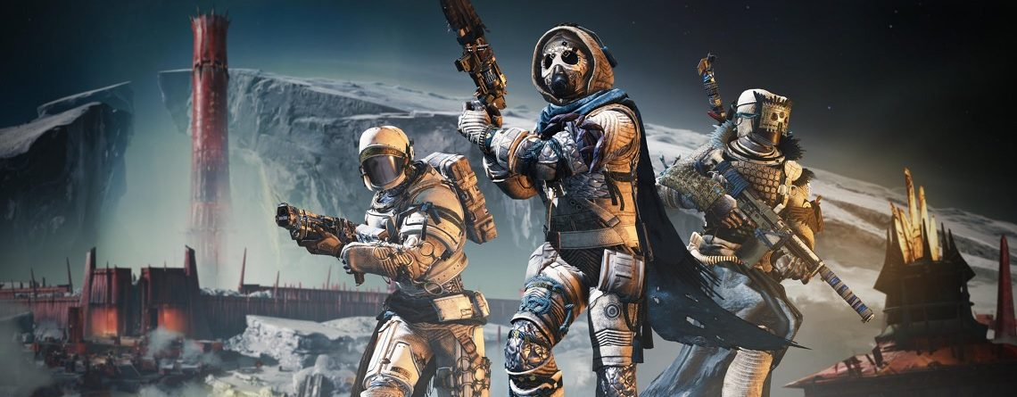 Destiny 2: Das sind die besten legendären Waffen aus Saison 8 – so bekommt Ihr sie