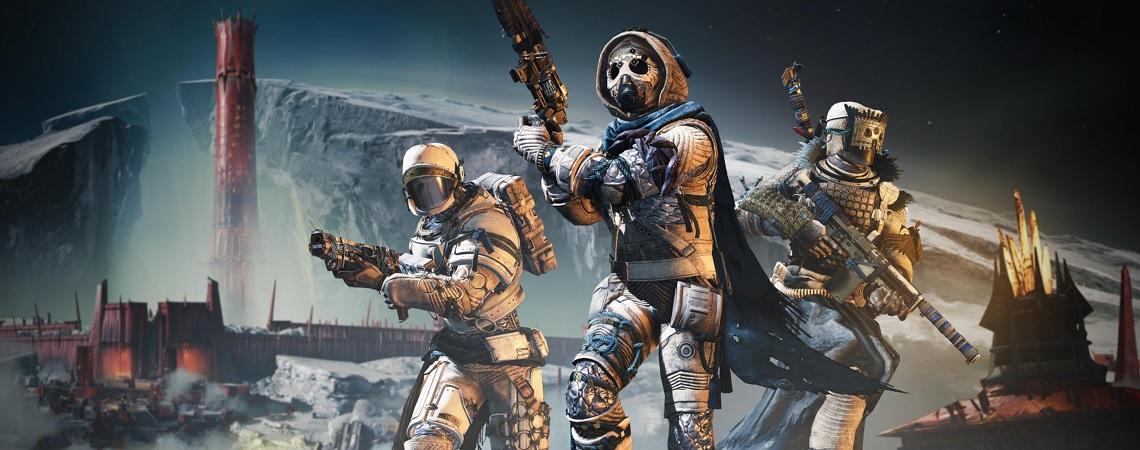 Puh, der neue Nightfall in Destiny 2 Shadowkeep wird echt hart, lohnt sich aber