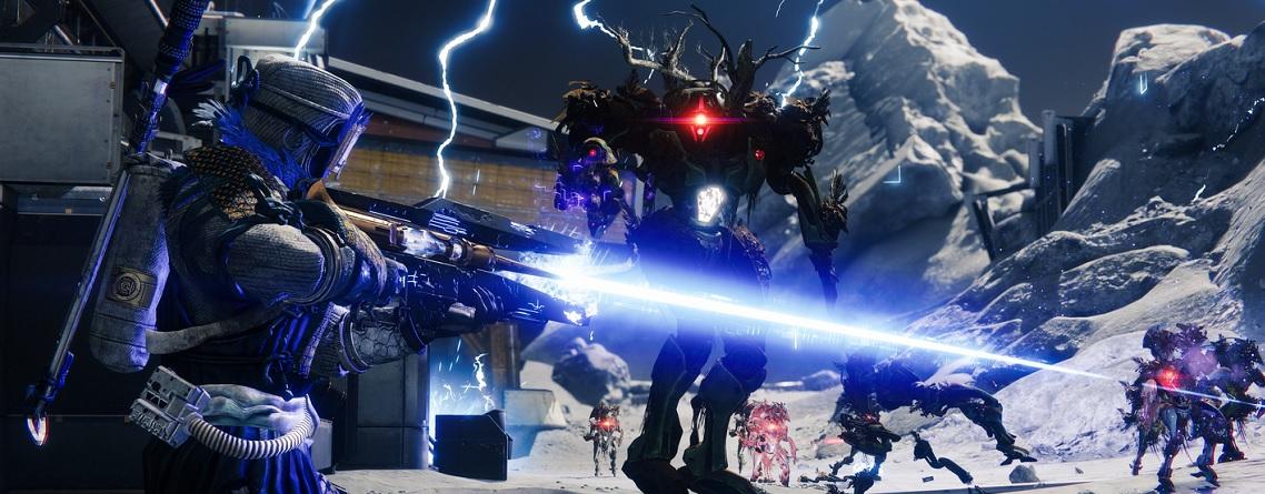 Destiny 2 wirft nichts weg – War der neue gamescom-Trailer mal für 2015 geplant?