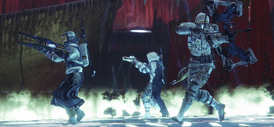 Destiny 2 Ein T Shirt Lost Auf Wer Die Toten Huter Auf Dem Mond Sind