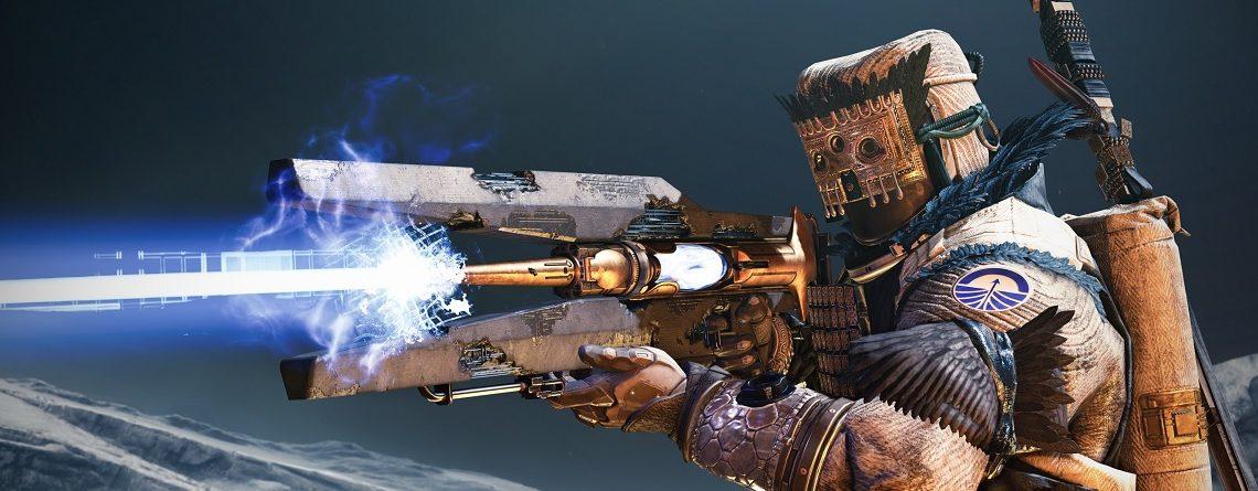 Die Collector's Edition von Destiny 2 Shadowkeep enthält ein cooles Rätsel