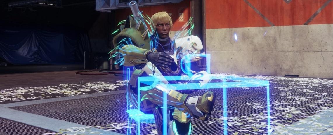 Das Sommer-Event in Destiny 2 hat mir eines gezeigt: Wie furchtbar die Strike-Playlist ist