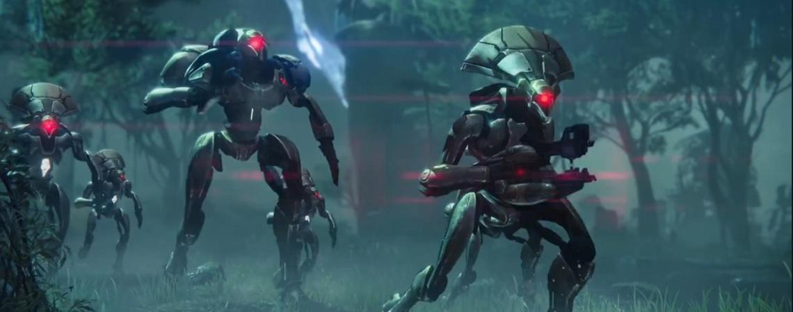 In Destiny 2 entfesselt Ihr die Vex-Invasion wie einst den Fluch, startet so Season 8