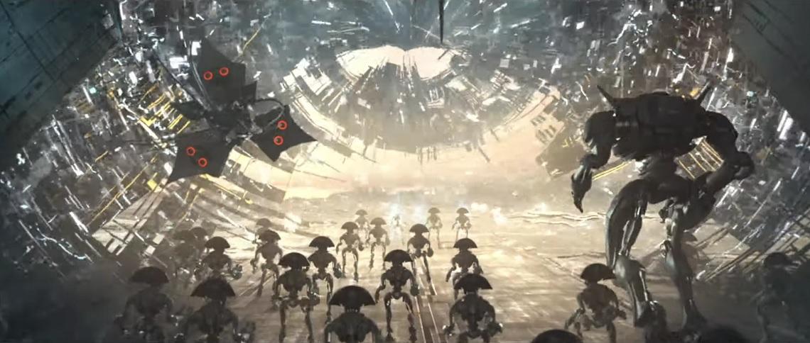 Destiny 2: Am neuen Raid-Boss scheitern viele, diese Hüter legen ihn ohne Waffen