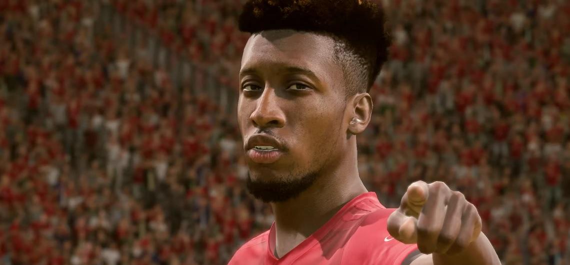 Schnellste Spieler in FIFA 20 – Coman und Gnabry fehlen in den Top 25