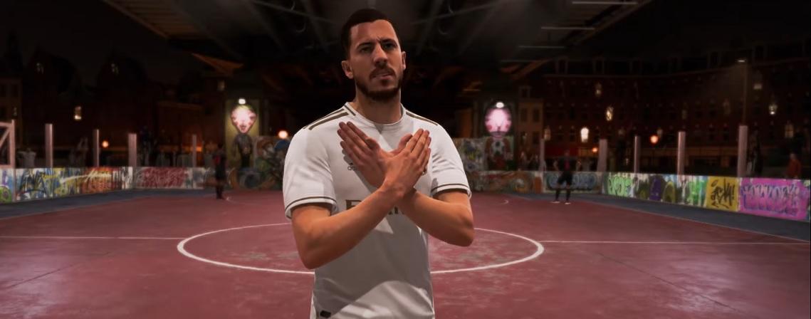 FIFA 20 Demo – Neuer Leak zeigt alle spielbaren Teams und Release-Datum