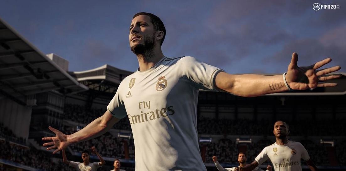 FIFA 20: Wir haben jetzt die Ratings der Top 100 – Die besten Spieler-Karten